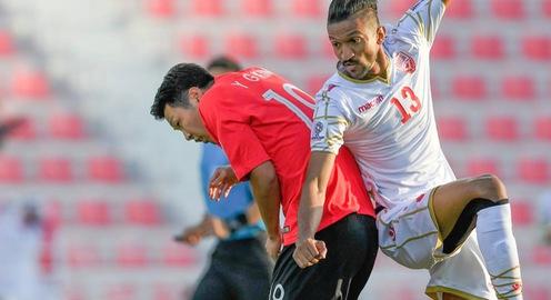 Asian Cup 2019, ĐT Hàn Quốc 2-1 ĐT Bahrain: Chiến thắng nhọc nhằn!