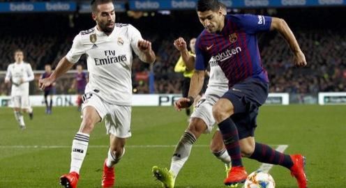 La Liga ấn định ngày trở lại, hấp dẫn cuộc đua vô địch