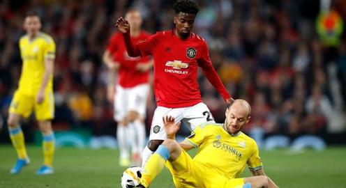 Manchester United sẽ hỗ trợ cho các CĐV tới Kazakhstan