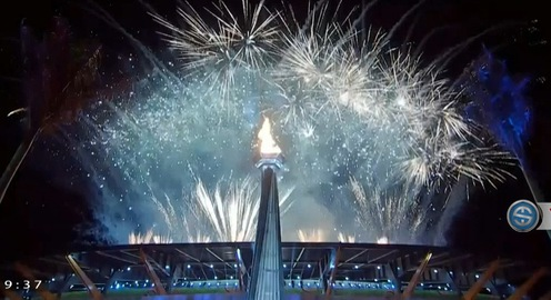 Lễ bế mạc SEA Games 30 (17h00 ngày 11/12, trực tiếp trên VTV6 và ứng dụng VTV Sports)