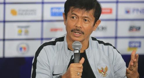 """HLV Indonesia, Indra Sjafri: """"Chúng tôi có rất nhiều phương án để giành chiến thắng U22 Việt Nam"""""""