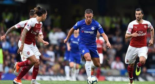Tối nay (22/2), bốc thăm vòng 1/8 Europa League: Arsenal, Chelsea tránh được nhau?