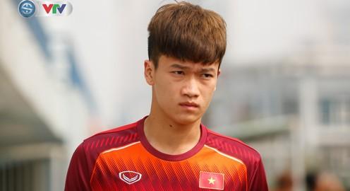 """Đội phó U23 Việt Nam: """"Thái Lan vẫn là một đội bóng mạnh"""""""