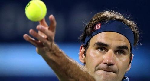 Roger Federer và Kei Nishikori vào vòng 3 Indian Wells