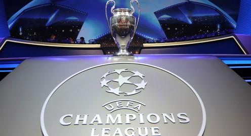 18h00 hôm nay (15/3), bốc thăm tứ kết Champions League và Europa League