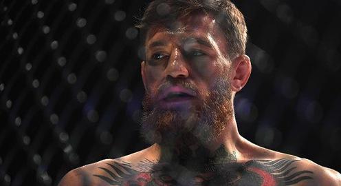 SỐC: Siêu sao MMA Conor McGregor bất ngờ tuyên bố giải nghệ