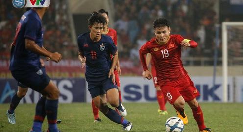 CHÍNH THỨC: U23 Việt Nam thuộc nhóm hạt giống loại 1 ở VCK U23 châu Á 2020