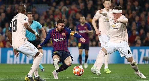 Messi cảnh báo Barcelona về Liverpool