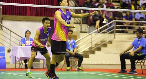 ĐT Việt Nam ngược dòng ngoạn mục trước ĐT Mỹ tại Sudirman Cup 2019