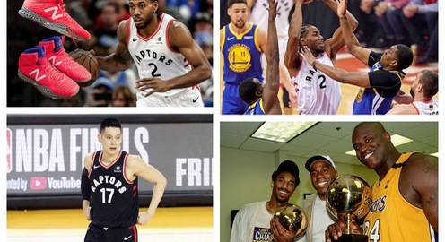 Những thống kê thú vị sau khi kết thúc NBA Finals 2019