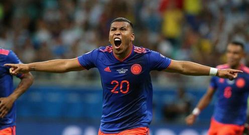 VIDEO ĐT Argentina 0-2 ĐT Colombia: Nghệ thuật phản công!