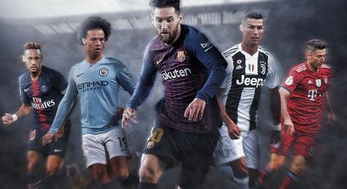 CẬP NHẬT Kết quả, BXH các giải bóng đá VĐQG châu Âu: La Liga, Serie A, Bundesliga, Ligue I