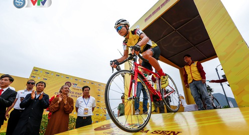 VIDEO: Xem lại Chặng 2 Giải xe đạp VTV Cúp Tôn Hoa Sen 2020 – Đua cá nhân tính giờ tại Tam Chúc, Hà Nam