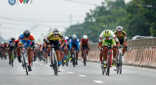 VIDEO: Xem lại Chặng 3 Giải xe đạp VTV Cúp Tôn Hoa Sen 2020 – Hà Nam đi Thanh Hoá