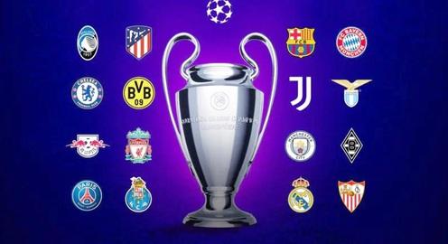 Hôm nay, bốc thăm vòng 1/8 Champions League: Hứa hẹn các cặp đấu hấp dẫn