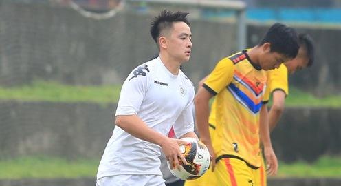 U21 Hà Nội và HAGL cùng gây sốc ở vòng loại U21 Quốc gia