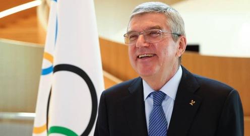 Chủ tịch IOC tái đắc cử nhiệm kỳ mới