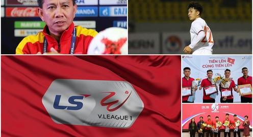 Chuyển nhượng V.League 2021 ngày 29/12: HLV Hoàng Anh Tuấn nhận nhiệm vụ mới, Huỳnh Công Đến khoác áo SHB Đà Nẵng