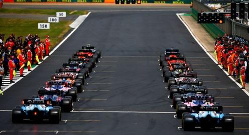 Vì sao đội đua Mercedes phản đối ý tưởng mới của F1?