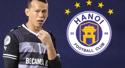 CLB Hà Nội xác nhận muốn mua thủ môn Tấn Trường thay thế Minh Long