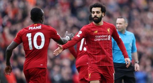 Liverpool ăn mừng chức vô địch Ngoại hạng Anh trên sân trung lập?
