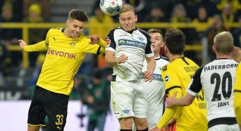 Lịch thi đấu bóng đá Đức Bundesliga hôm nay (31/5): Dortmund bám đuổi ngôi đầu