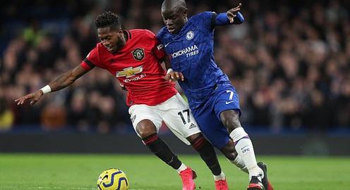 Bán kết cúp FA: Chelsea so tài với Man Utd, Arsenal đối đầu với Man City