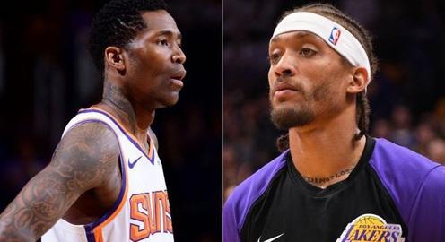 Brooklyn Nets bổ sung kinh nghiệm cho đội hình của mình
