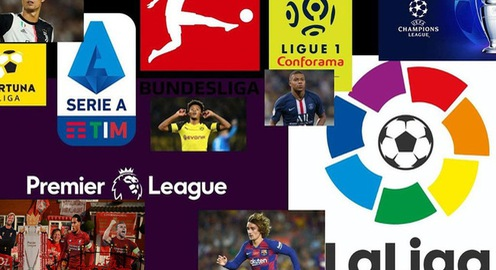CẬP NHẬT Kết quả, BXH, Lịch thi đấu các giải bóng đá VĐQG châu Âu (ngày 10/7): Ngoại hạng Anh, La Liga, Serie A