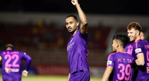 Kết quả, bảng xếp hạng vòng 9 LS V.League 1-2020: CLB Sài Gòn giữ vững ngôi đầu