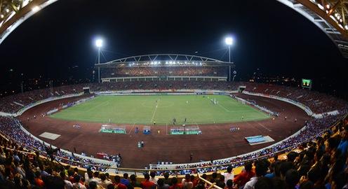 VFF đề xuất đón khán giả trở lại sân Mỹ Đình cổ vũ ĐT Việt Nam ở Vòng loại World Cup 2022