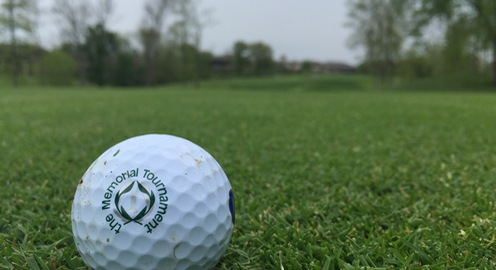 PGA Tour cấm khán giả tại giải golf Memorial
