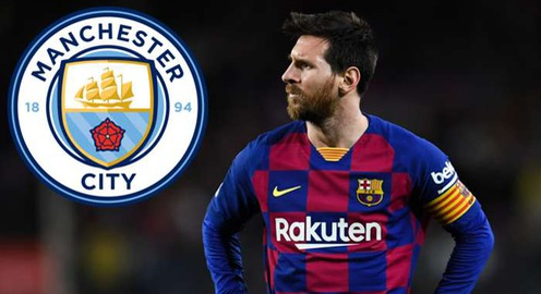 Chuyển nhượng bóng đá quốc tế ngày 26/8: Messi muốn gia nhập Man City, Malang Sarr tới Chelsea