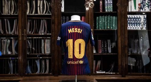 Báo chí châu Âu đang nói gì khi Messi đòi rời Barca?