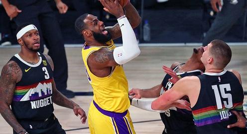 NBA Playoffs 2020 - ngày 25/9: Chiến thuật và phong độ