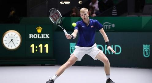 Thêm 1 tay vợt rút lui khỏi Australia mở rộng 2021
