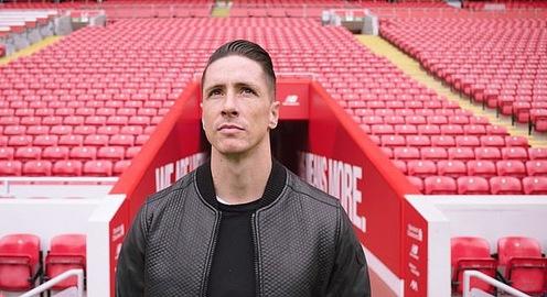 Fernando Torres bắt đầu sự nghiệp huấn luyện