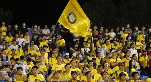 Sân Thanh Hóa mở cửa tự do trận gặp CLB Viettel ở vòng 2 LS V.League 1-2021