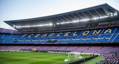 Barcelona đứng trước nguy cơ vỡ nợ vì rủi ro tài chính