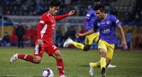 VIDEO Highlights: CLB Viettel 0-1 CLB Hà Nội (Siêu cúp Quốc gia 2020)