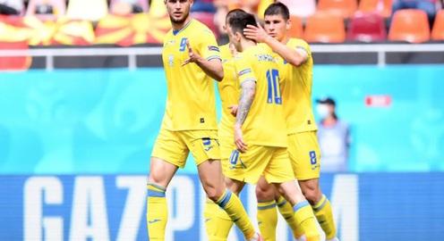 Ukraine 2-1 Bắc Macedonia: Trận cầu mãn nhãn, Ukraine thắng kịch tính!