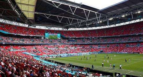 Trận chung kết UEFA EURO 2020 có thể không diễn ra tại nước Anh