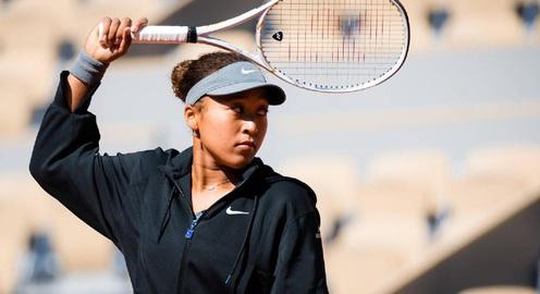 Naomi Osaka bỏ Wimbledon 2021, dồn lực cho Olympic Tokyo