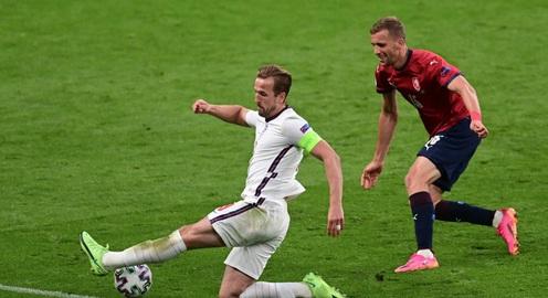 VIDEO Highlights CH Séc 0-1 Anh | Bảng D UEFA EURO 2020