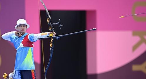 Olympic Tokyo 2020 ngày 28/7: Võ sĩ Nguyễn Văn Đương dừng bước ở vòng 1/16 hạng cân 57kg