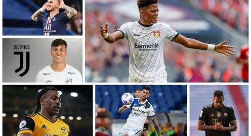 [TỔNG HỢP] Chuyển nhượng bóng đá châu Âu ngày 1/8: Leon Bailey đến Aston Villa, Man Utd cân nhắc chiêu mộ Boateng