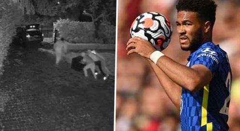 Hậu vệ Chelsea bị trộm ghé thăm, lấy mất huy chương danh giá