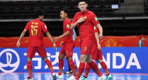 CẬP NHẬT Kết quả, bảng xếp hạng bảng C FIFA Futsal World Cup Lithuania 2021™: Thái Lan cùng Bồ Đào Nha, Ma-rốc giành quyền đi tiếp