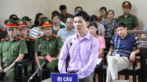 Đại biểu Quốc hội tranh luận về phiên tòa xét xử vụ án chạy thận ở Hòa Bình
