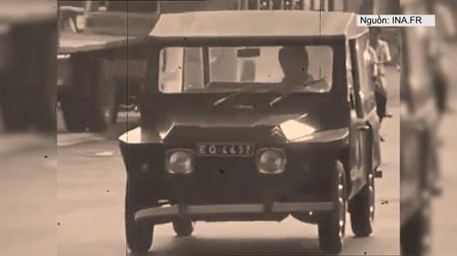 La Dalat – Chiếc xe hơi thương hiệu Việt vang danh 1 thời